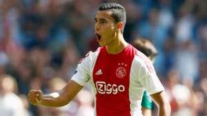 Anwar El Ghazi Ajax