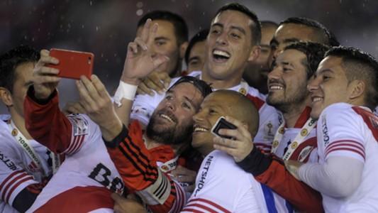 River Plate Tigres Libertadores