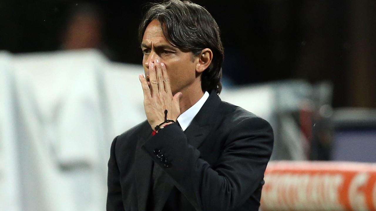 """Pippo Inzaghi sponsorizza il suo Cutrone """"Ha il goal nel sangue"""