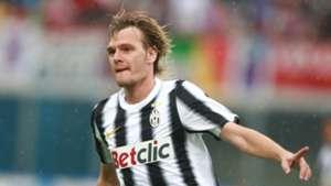 Milos Krasic Juventus 2010