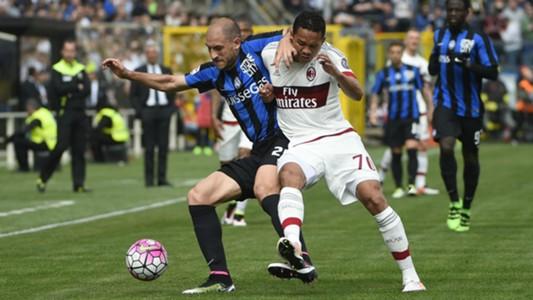 Gabriel Paletta Carlos Bacca Atalanta Milan