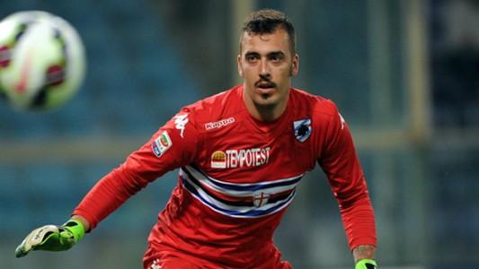 Emiliano Viviano Sampdoria Serie A