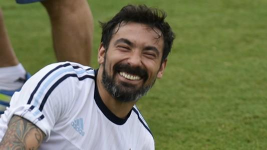 Ezequiel Lavezzi Argentina