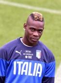 Balotelli-show: la Nazionale si allena a Coverciano