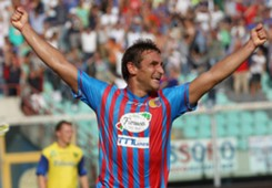 Gonzalo Bergessio Catania