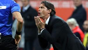 Filippo Inzaghi Milan