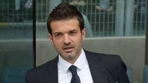 Andrea Stramaccioni, Udinese, Milan, Serie A, 25042015