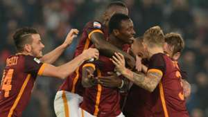 Roma send Nigeria's Sadiq Umar to Partizan for sixth loan spell