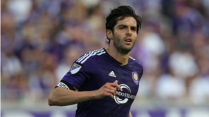 Kakà Orlando City MLS