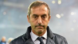Marco Giampaolo Sampdoria coach