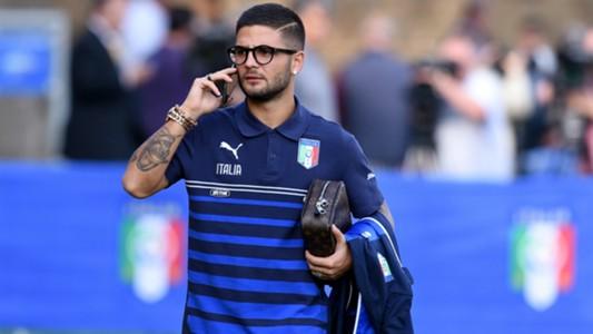 Lorenzo Insigne Italy