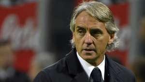 Roberto Mancini Inter