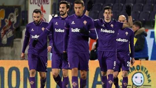 Nikola Kalinic Fiorentina Juventus Getty Images