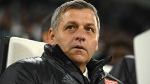 Bruno Genesio Juventus Lyon