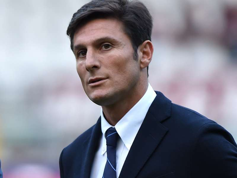 """La vicepresidenza non ha scalfito Zanetti: """"Potrei ancora giocare un tempo..."""""""