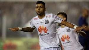 Gabriel Barbosa Gabigol Santos