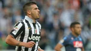Sturaro Juventus Napoli Serie A