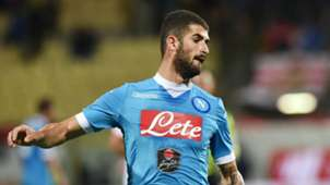 Elseid Hysaj Napoli Serie A