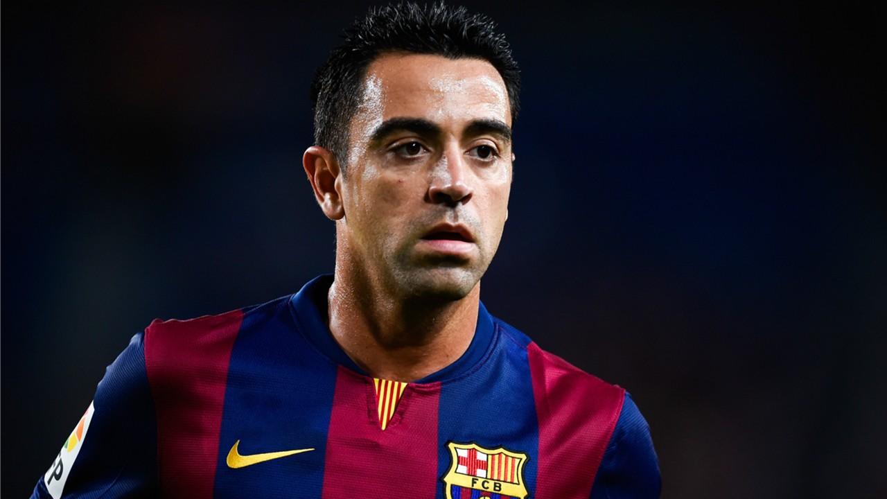 Messi a phenomenon and Neymar improving but Barca miss Xavi says