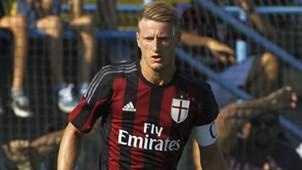 Ignazio Abate Milan