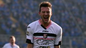 Franco Vazquez Palermo Serie A