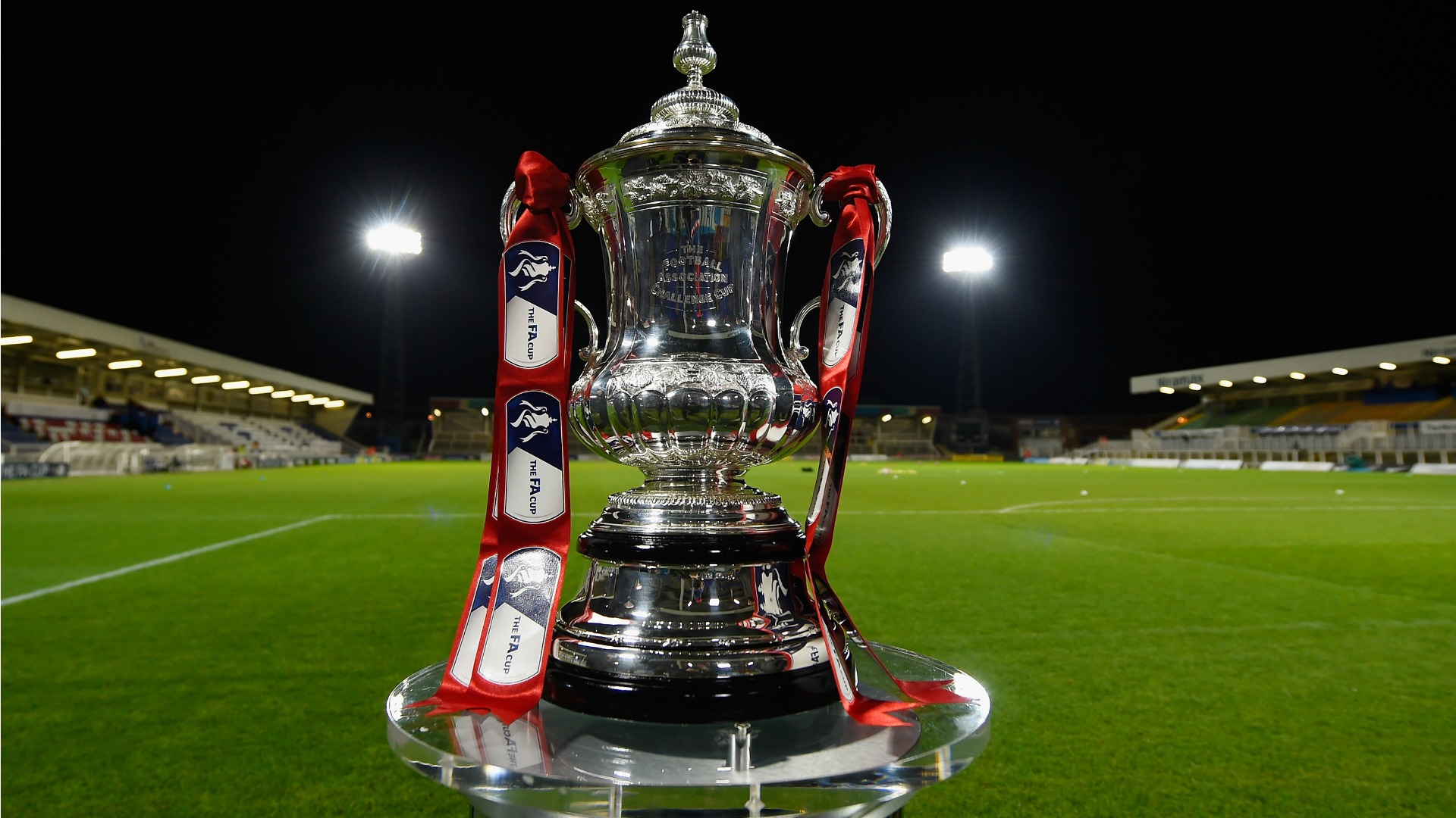 FA Cup 2017-18: Draw, fixtures, results & guide to each