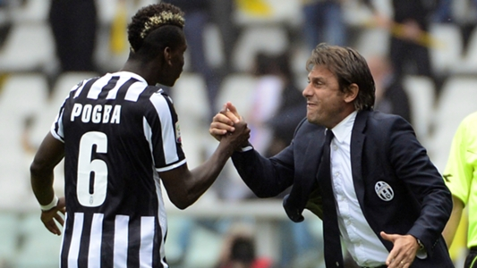 Image result for conte juventus
