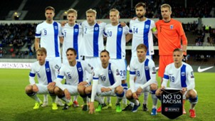 Finland national team
