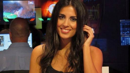 Francesca Brienza Roma TV