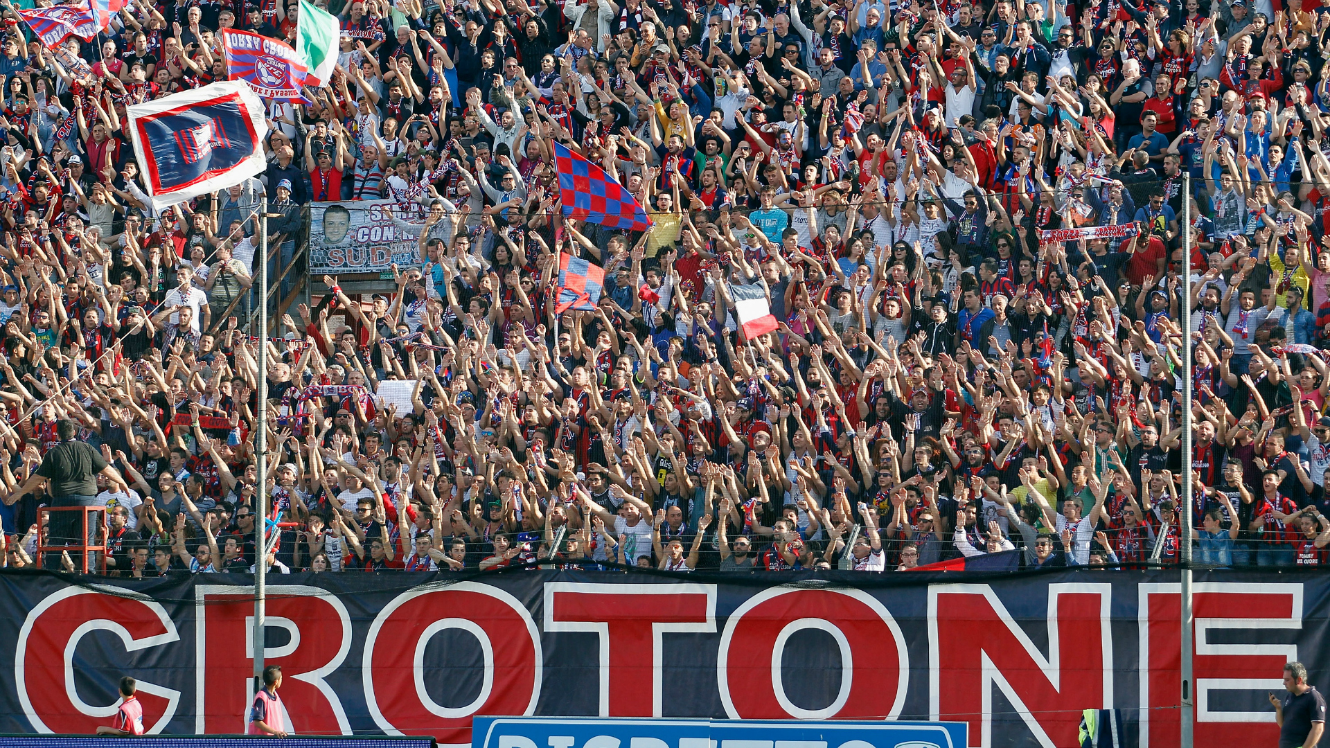Serie A: il Giudice Sportivo