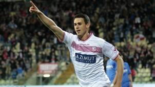 Kevin Lasagna Carpi Empoli Serie A 25/04/2016