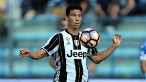 Hernanes Empoli Juventus