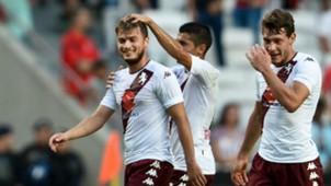 Ljajic Benfica Torino