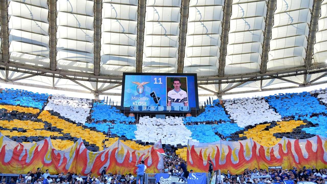 Lazio-Roma 2015