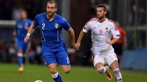 Lorenzo De Silvestri Italy Albania