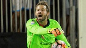 Marco Storari Cagliari Serie A