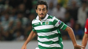 Alberto Aquilani Sporting