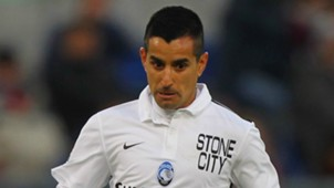 Maxi Moralez, Atalanta, Serie A, 20151129