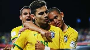 Andreas Pereira Brazil U20