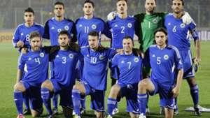San Marino National team