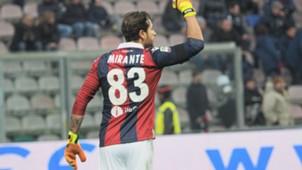 Antonio Mirante Bologna