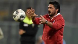 Gattuso Pisa Serie B