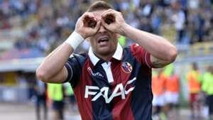 Anthony Mounier Bologna Frosinone Serie A