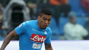 Napoli Allan Serie A