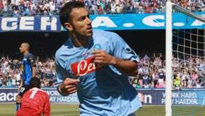 Fabio Quagliarella Napoli Serie A
