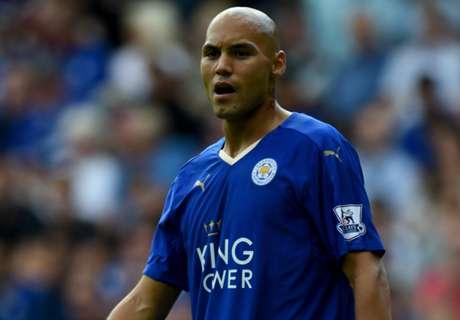 Leicester defender Benalouane joins Nottingham Forest