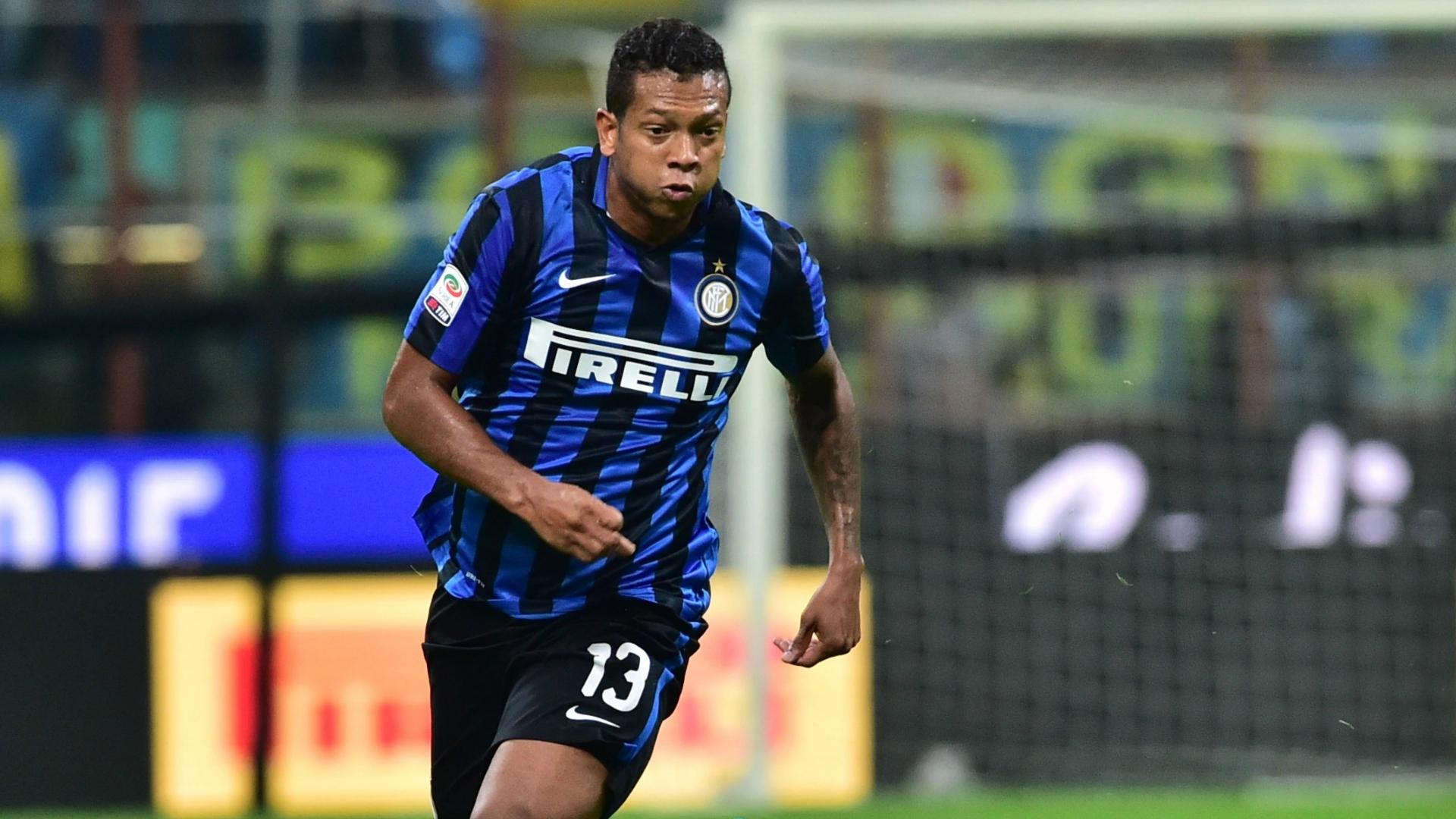 Guarin Inter Serie A