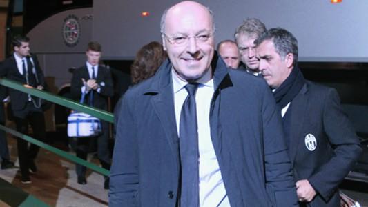 Giuseppe Marotta Juventus