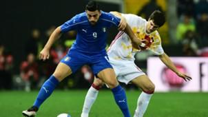 Graziano Pellè Italy Spain