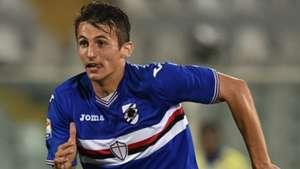 Ante Budimir Sampdoria